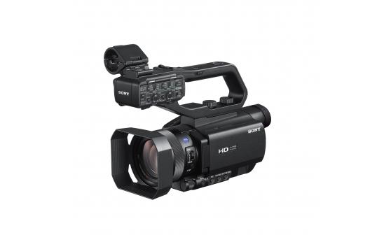#Камкордер SONY HXR-MC88 — качественное видеопроизводство для корпоративного сектора