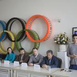 Круглый стол «Спортивное вещание 2018»