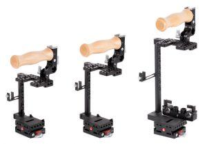 Manfrotto: новая серия клеток для фотокамер