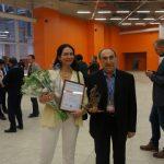 Компания VIDAU SYSTEMS - лауреат премии имени Владимира Зворыкина 2017