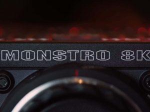 Monstro 8K VV
