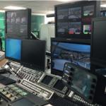 Телеканал «ТВ Центр». Модернизация АСБ. Создание  комплекса виртуальной реальности.