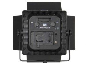 Комплект света CN-600CSA 3 Kit+T