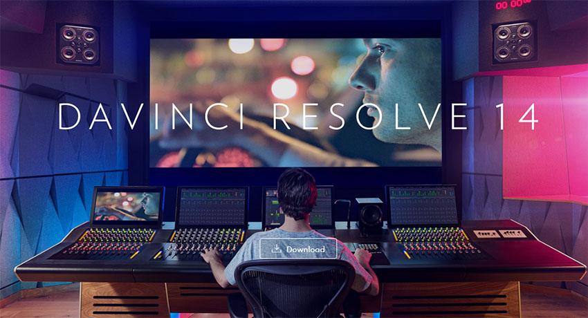 Обучение и сертификация DaVinci Resolve 14
