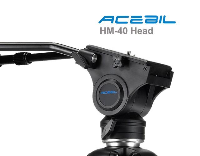 Бюджетный пьедестал Acebil HM-40D