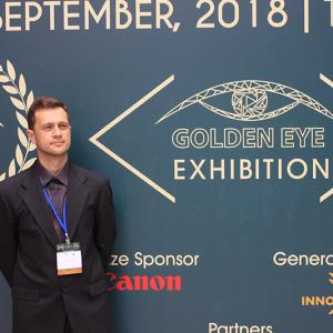 Конференция «Золотой глаз»