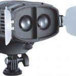 Комплект света CN-Luxpad 43 4KIT+TB