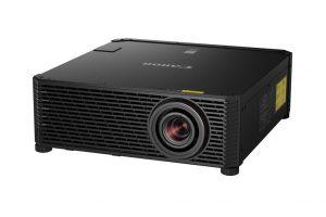 4K проектор Canon