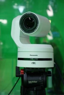 #RossVideo и VIDAU Systems провели презентации оборудования для сотрудников ТВ-Центра