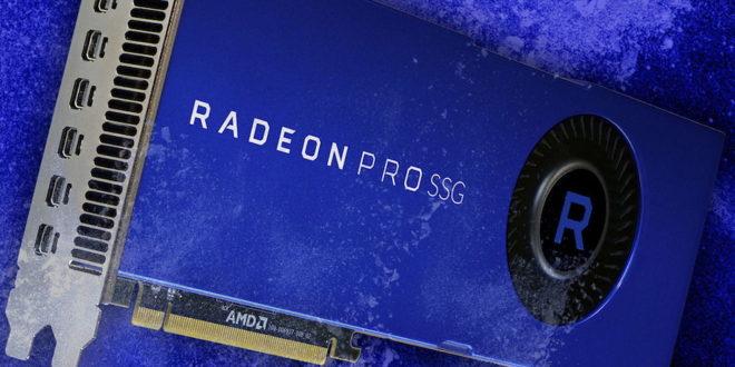 Графическое решение от AMD и Adobe