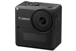 IBC 2017: новинки от Canon