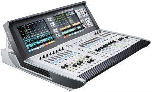 Концертный микшер Soundcraft VI1000