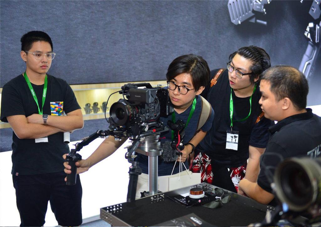#BIRTV 2019 или Картина ближайшего будущего телерадиовещания и кинопроизводства