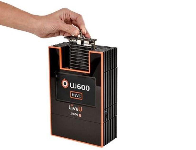#IBC-2019: LiveU впервые представит 5G решение для обеспечения потоковой передачи видео в прямом эфире
