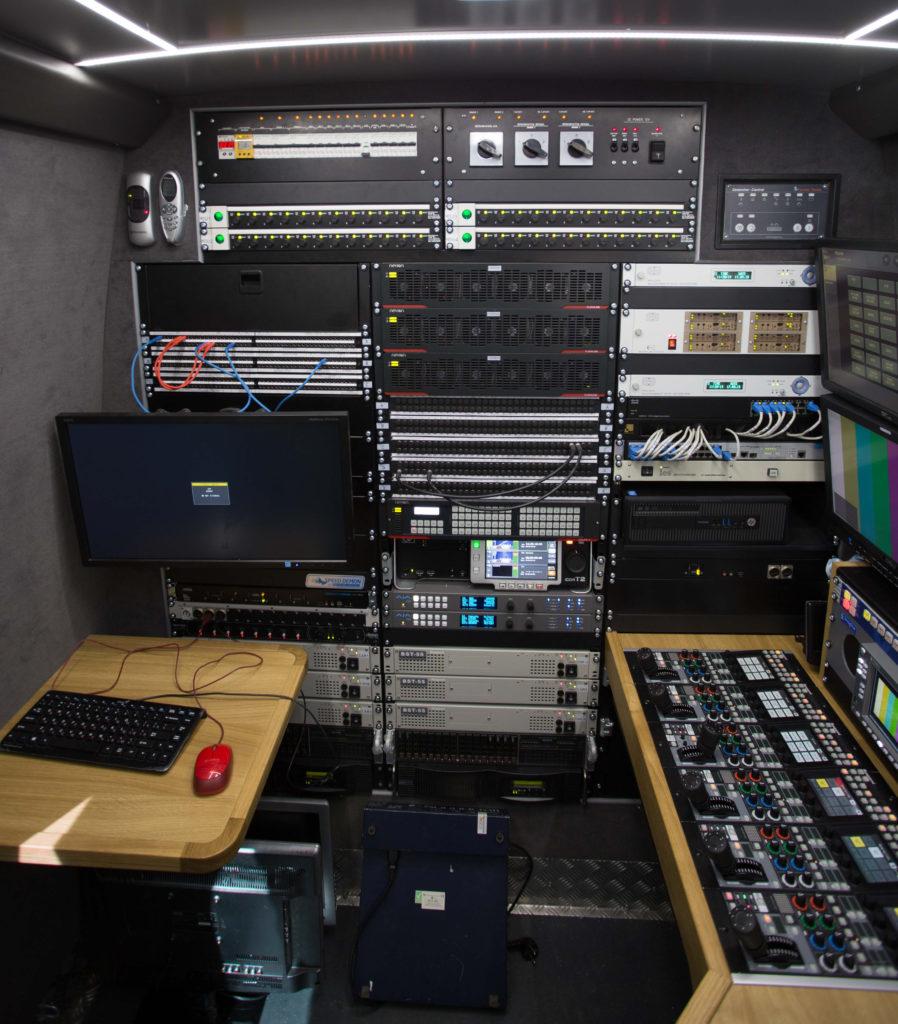 Стройте и модернизируйте ПТС вместе с Vidau Systems