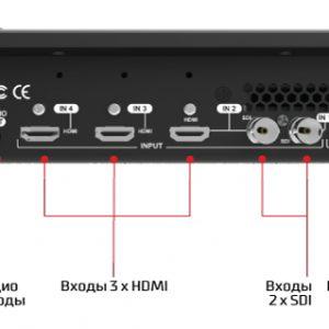 Lumantek ez-Pro VS4