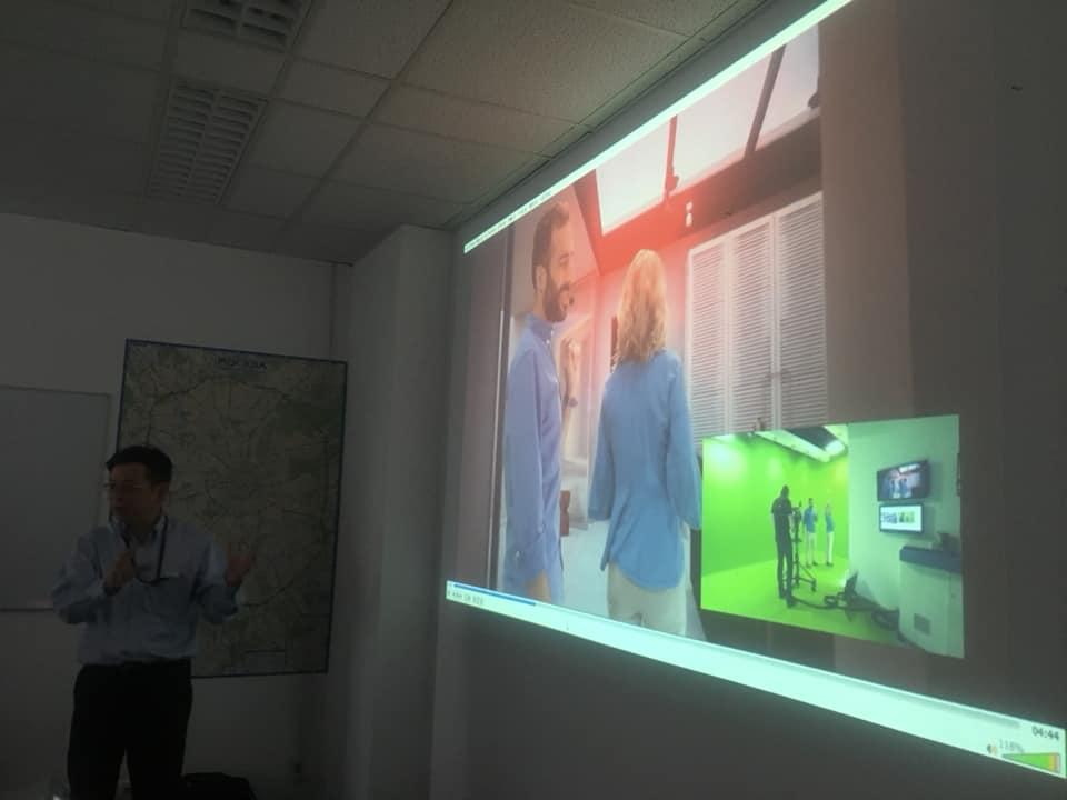 Японский бренд FOR-A презентовал линейку нового оборудования